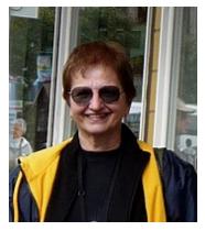 Dr. Mira Bulatovic-Danilvoch