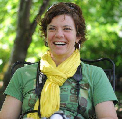 Denise Ellsworth, OSU Extension Program Director, Pollinators