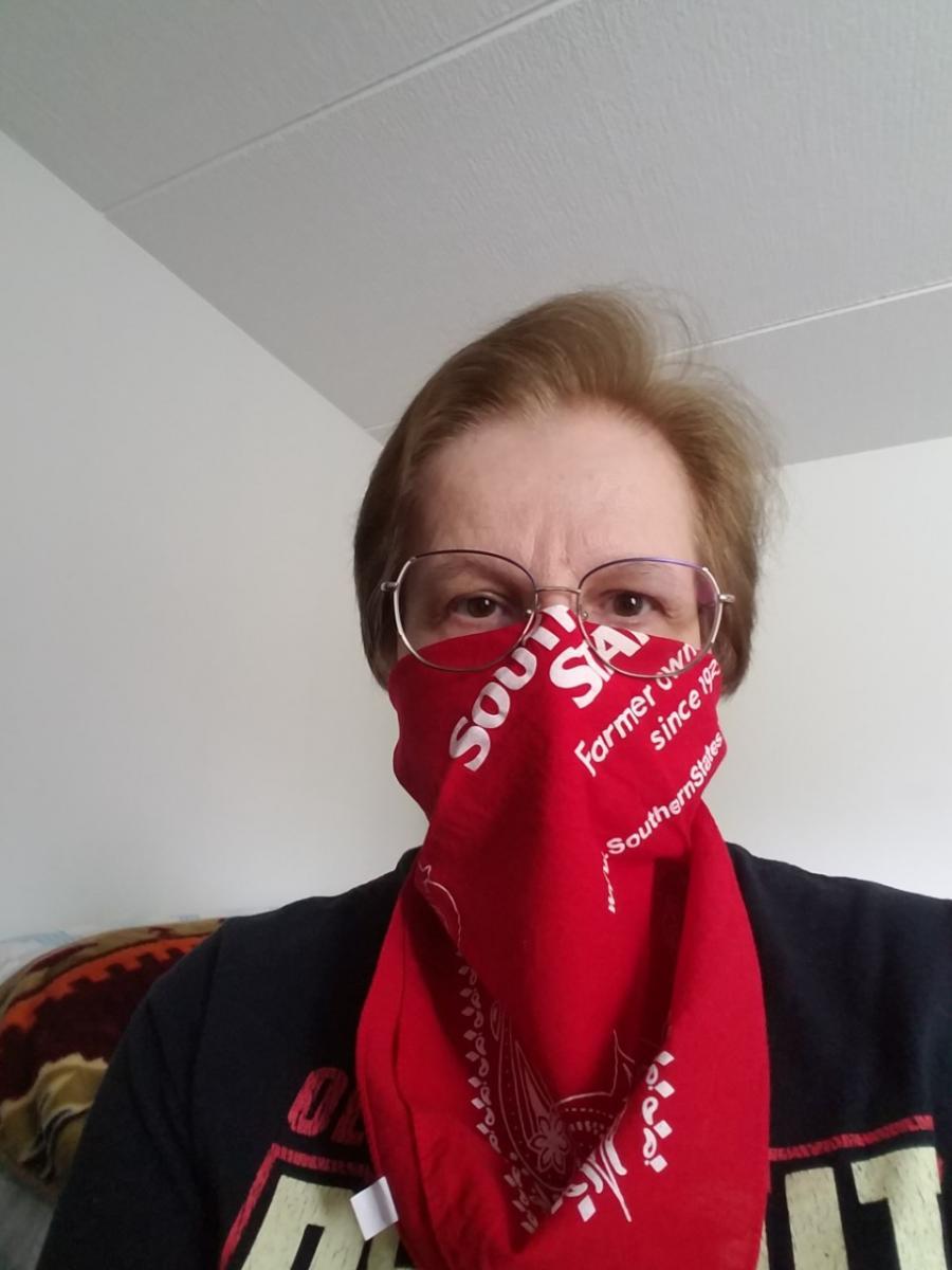 Dr. Mirjana Bulatovic-Danilovich