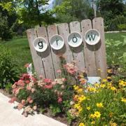 Warren County MGV Library Garden