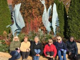 Secrest Arboretum Master Gardener Volunteers